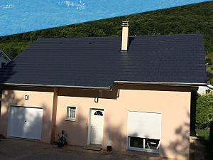 entretien nettoyage toiture